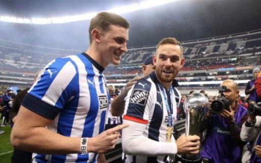 Monterrey CF legt aanbieding neer bij Janssen