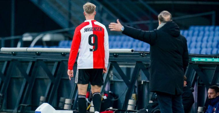Eredivisie-flops: spelers van Emmen, Twente, PEC en PSV, twee Feyenoorders