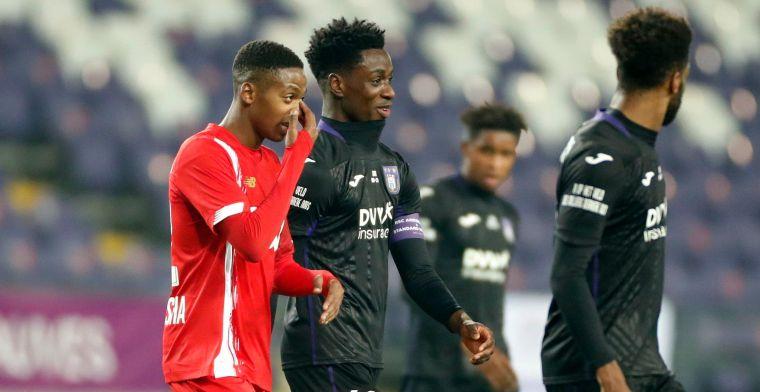 Weinig animo bij Anderlecht tegen Standard: 'Dit moet het slechtste ooit zijn'