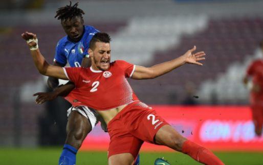 Nieuwe verdediger voor Anderlecht? 'Gesprekken met AEK Athene'