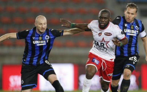 Alle hoop in Krmencik (Club Brugge) verloren: 'Een hopeloos geval'