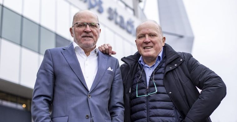 'Schmidt kan wel zeggen dat we drie punten hebben, maar dit was PSV-onwaardig'