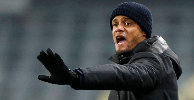 VP analist na Anderlecht – Standard: 'Van woorden van Kompany zag ik niks terug'