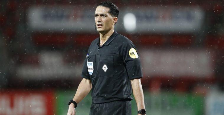 Drie Nederlandse aanstellingen in Champions League, ook Ajax kent scheidsrechter
