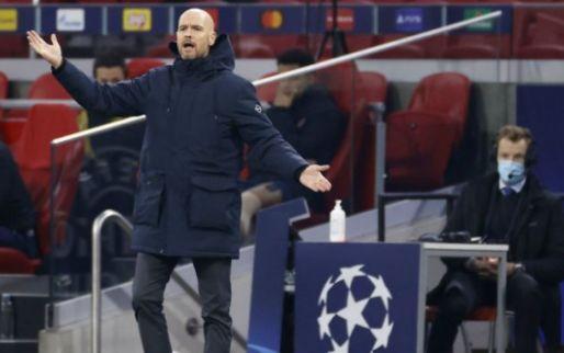 'Blind centraal achterin bij Ajax, Tadic verdringt Traoré uit de spits op Anfield'