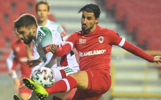 """Antwerp maakt indruk op OHL: """"Zeker één van de sterkste tegenstanders"""""""