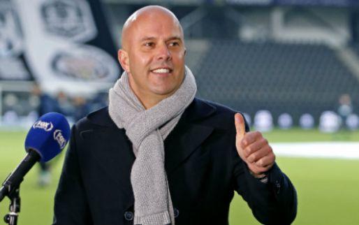 Driessen tipt Feyenoord 'kroonprins trainersgilde': 'Staat ook op lijst van Ajax'