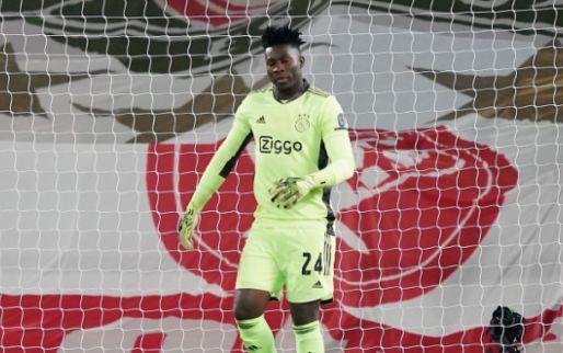 LIVE: Ajax moet zich opmaken voor finale tegen Atalanta Bergamo (gesloten)