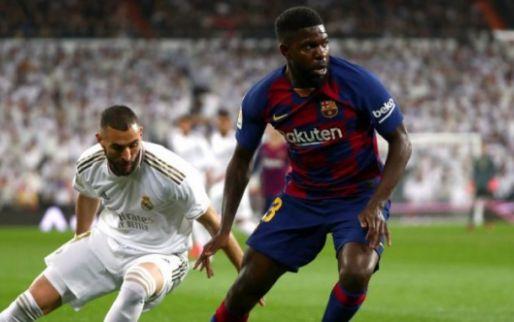 Brands hoopt op deal met Koeman en Barça