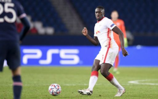 Arsenal richt pijlen op talentvolle RB Leipzig-verdediger