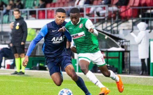 Laatste Transfernieuws FC Dordrecht