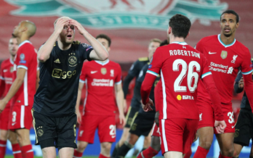 Blunder Onana wordt Ajax fataal, alles hangt af van Ajax - Atalanta Bergamo