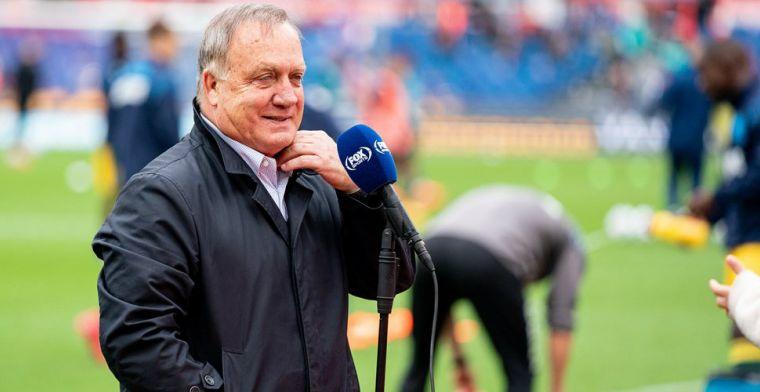 OFFICIEEL: Ex-Belgisch bondscoach Advocaat kondigt vertrek  aan