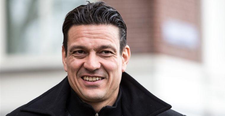 Interessant duel voor Litmanen: 'Dat zou voor Ajax en Liverpool ideaal zijn'