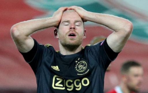 'Ajax heeft na het vertrek van de sterren weer iemand om trots op te zijn'