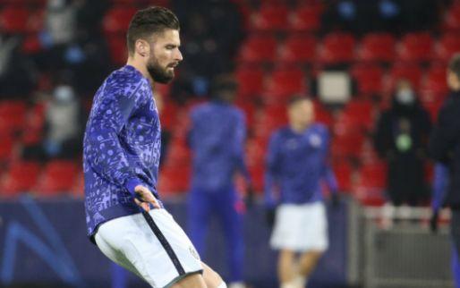 Juventus heeft belangstelling voor overbodig Chelsea-duo
