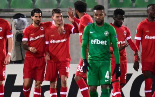 Een nieuw mirakel hoeft niet, maar Bulgaarse voetbalgoden staan Antwerp gunstig