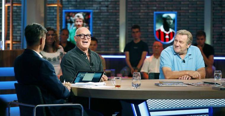 'Ajax is echt het visitekaartje van het Nederlandse voetbal, echt perfect'