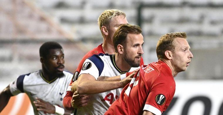 De Laet speelde met wereldsterren: 'Scholes beter dan Ronaldo'