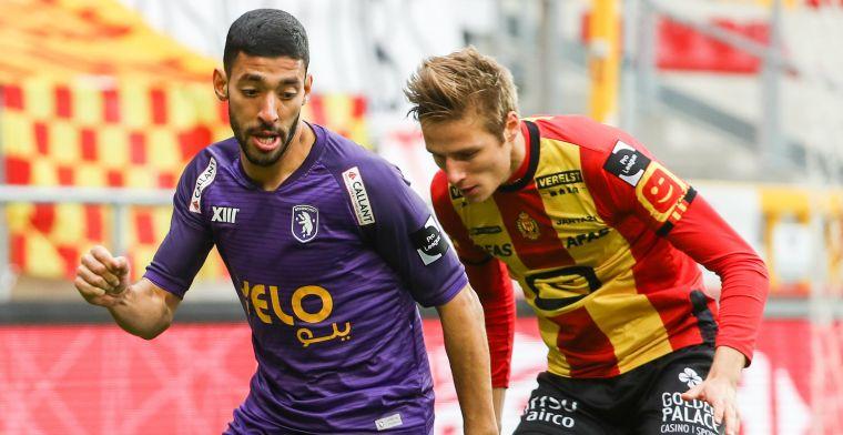 Amsterdammer Tissoudali ontketend: 'Misschien wel de beste in de competitie'