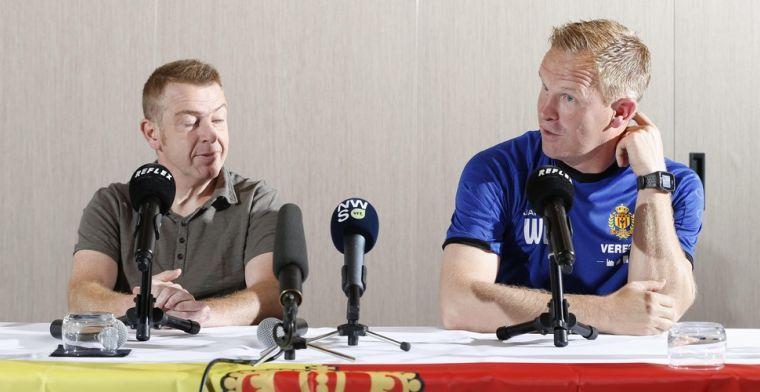 """KV Mechelen staat voor 'must-win': """"Als je daar staat is iedere match dat"""""""