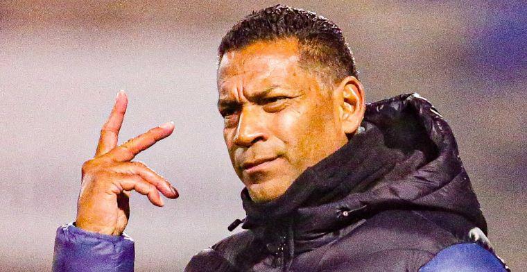 Géén Feyenoord-rentree voor Fraser: Zolang die mensen er nog zitten