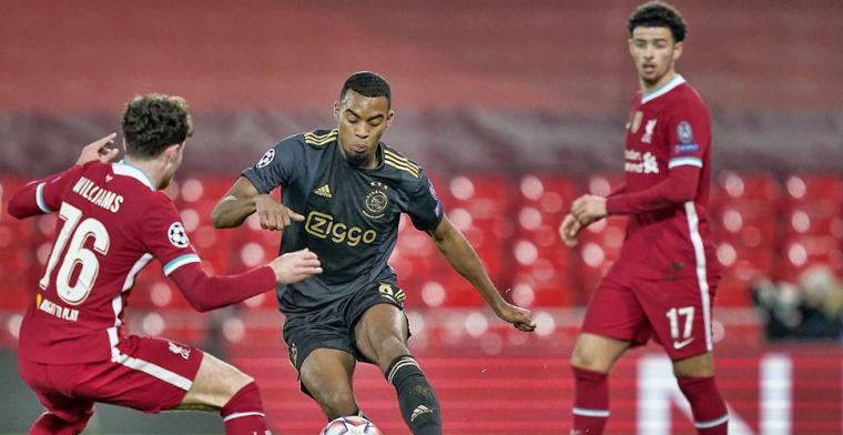 Kieft onder de indruk bij Ajax: 'Het wordt echt een topspeler, kan niet anders'