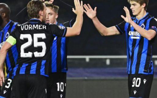 Russische media na zege Club Brugge: 'Ontslag lonkt voor Zenit-trainer Semak'