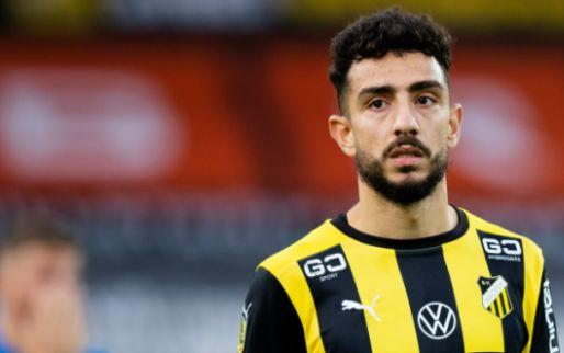 FC Groningen wil werk maken van drievoudig Zweeds international