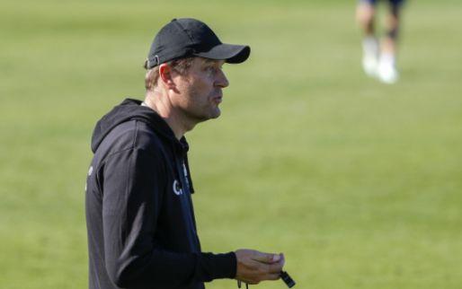 Verheyen schrijft duo van Club Brugge af: 'Tijd om hen te klasseren'