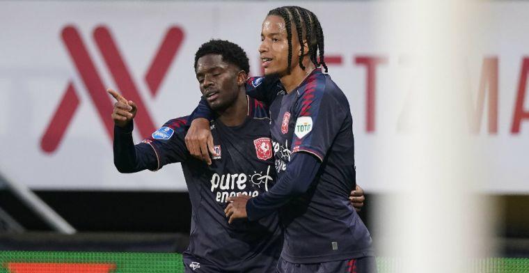 Van Benfica terug naar Eredivisie: 'Voor mij niet makkelijk een club te vinden'