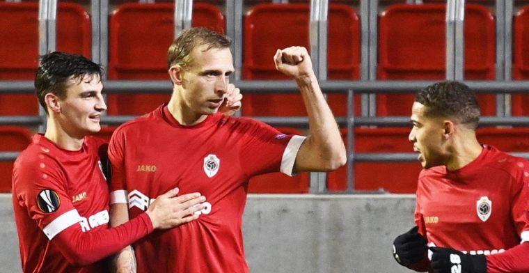 Ritchie De Laet reageert na verdiende overwinning: Ik snap dat zelf ook niet goed