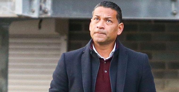 'Feyenoord-kandidaat' reageert voor het eerst: Natuurlijk heb ik ambities