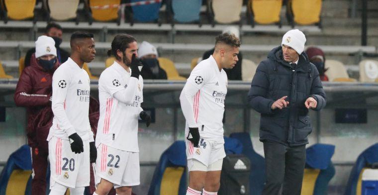 Corona hakt er stevig in bij Real: club loopt bizar hoog bedrag aan omzet mis