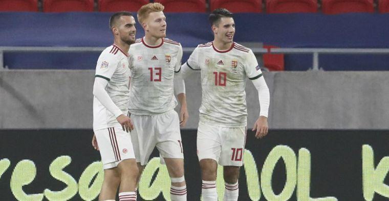 'Szoboszlai kan voor 25 miljoen weg: Bayern, Real en Leipzig willen revelatie'