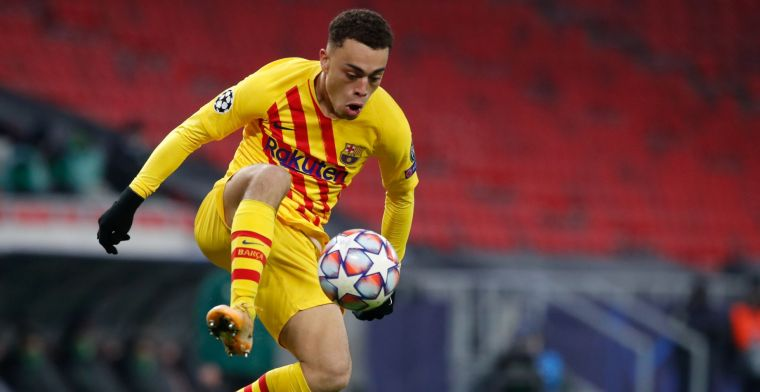 Spaanse pers lyrisch over Koeman én Dest: 'Eén van de beste Barça-aankopen'