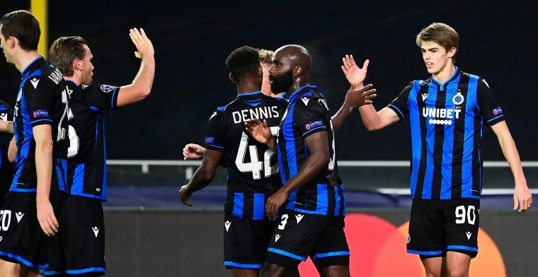 UEFA-ranking: België nadert weer wat op Nederland