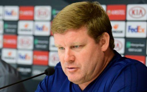 Eerste selectie van Gent onder Vanhaezebrouck (?) bekend: amper afwezigen