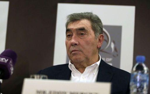 Merckx ziet maar één topper bij Anderlecht: