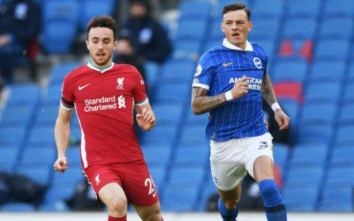Chelsea, Spurs en Man United gaan voor Brighton-verdediger