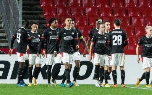 Spaanse pers bewondert Götze en is verbaasd door PSV: 'Alsof ze de finale winnen'