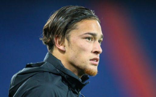 Italiaanse clubs hebben een oogje op Feyenoord-talent
