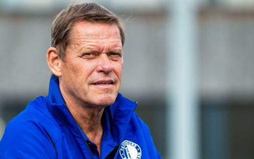 'Scheuring' bij Feyenoord: 'Toptalenten dreigen over te stappen naar Ajax of PSV'