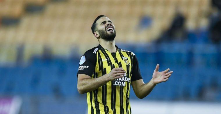 'Ze zeggen dat ik bij Ajax goed op de plek van Hakim Ziyech zou hebben gepast'