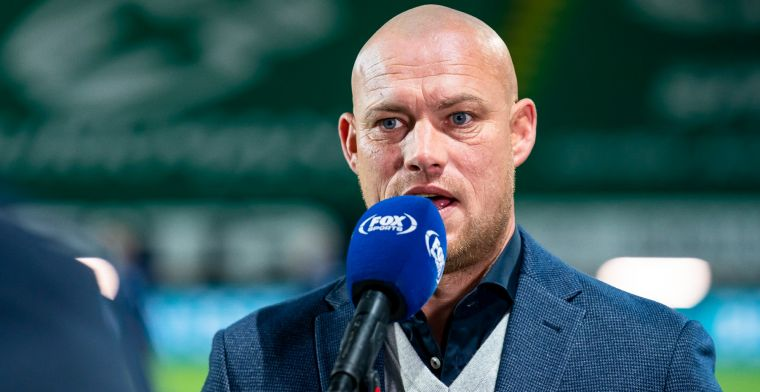 Heitinga en ontslagen Eredivisie-trainers ontvangen diploma, Kuyt in wachtkamer