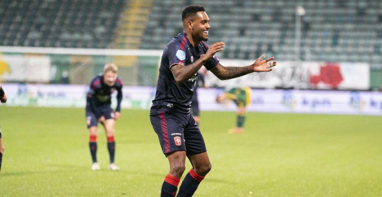'Wilde niet nog een seizoen in Jong Ajax spelen, zou het derde jaar zijn geweest'
