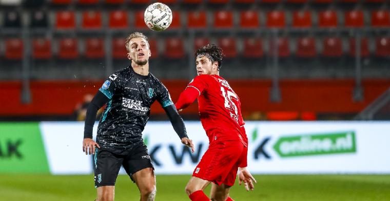 Transfer onderschat: 'Ik werd geprezen, maar Ajax is wel echt heel hoog niveau'