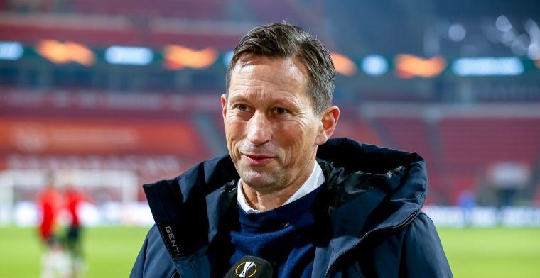 'Vechtend' PSV naar de knock-outfase: 'Spelers verdienen een compliment'