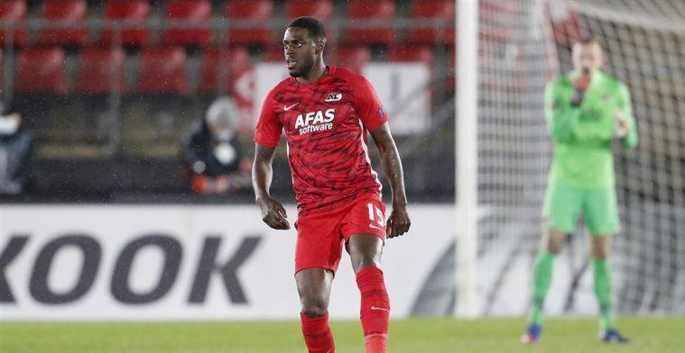 Martins Indi spreekt zich uit over Slot: 'Qua historie is Feyenoord groter dan AZ'