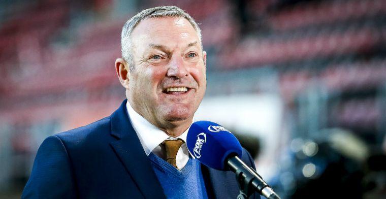 'Wij willen bewijzen dat Ajax wel weerstand kan krijgen in de Eredivisie'
